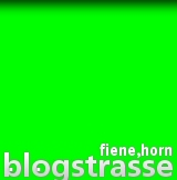 blogstrasse - blogs und podcasts